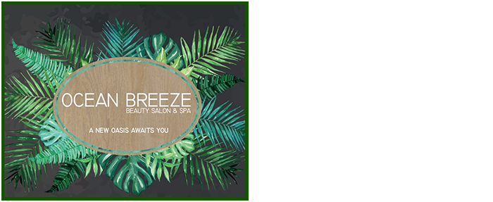 Ocean Breeze Nail Salon - Nail salon in Aventura, FL 33180